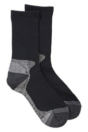 Lightweight Mens Trail Socks