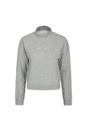 Neon Sheep C'est La Vie Sweater