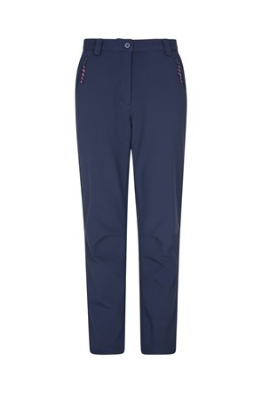 Softshell Womens Trousers
