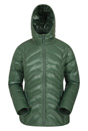 Helsinki Womens Padded Jacket