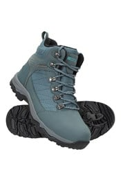 Iceberg Ultra Grip Womens Waterproof Boots