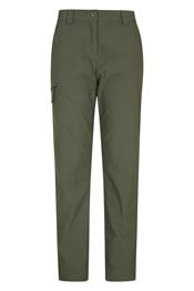 Hiker Stretch Womens Trousers