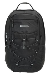 Recycled Polyester Laptop Backpack - 20L