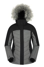 Pyrenees Womens Padded Ski Jacket