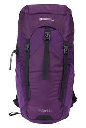 Ridge 35L Backpack