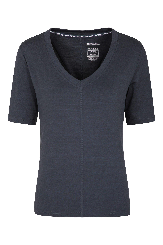 Panna - koszulka damska - Black