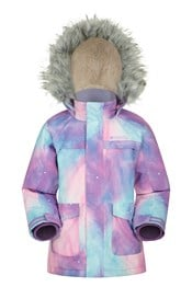 Ranger Waterproof Kids Parka Jacket