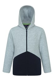 Sweat à capuche Block Panel Active enfant