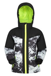Himalayan Waterproof Kids Ski Jacket
