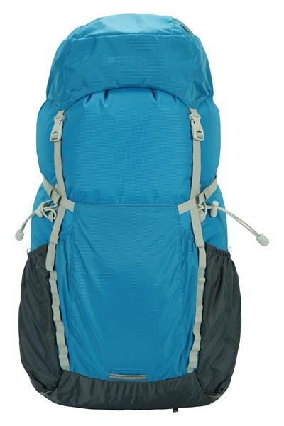 Ultra Lightweight 45L Backpack - Blue