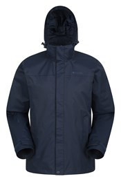 Trek Mens Waterproof Jacket