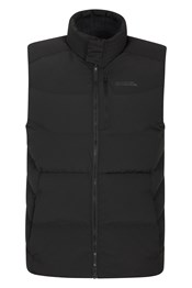 Move Mens Padded Gilet