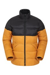 Charge Mens Padded Jacket