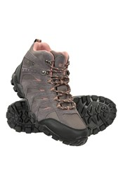 Belfour Waterproof Womens Outdoor Boots