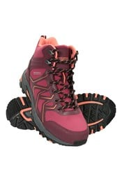 Shadow Waterproof Womens Softshell Boots
