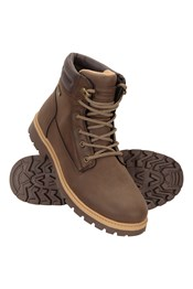 Casual Waterproof Womens Boots