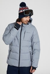 Jasper Mens Padded Ski Jacket