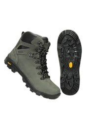 Odyssey Extreme Mens Waterproof Vibram Boots