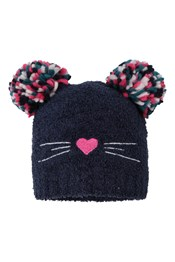 Bonnet Chat Enfants
