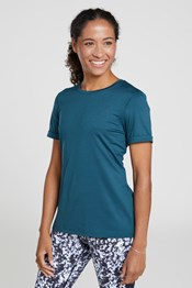 Breeze Recycled Womens T-Shirt
