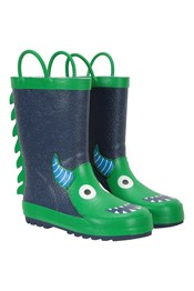 Monster Junior Wellies