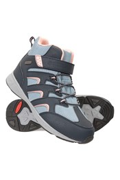 Thermal IceLock Kids Winter Boots