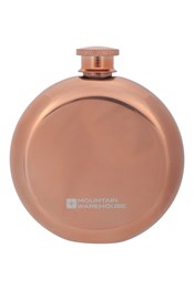 Rounded Hip Flask - 180ml
