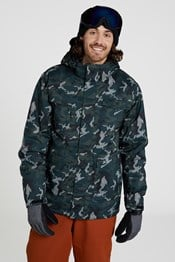 Summit Mens Ski Jacket