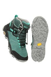 Geneva Ultra Vibram Womens Waterproof Boots