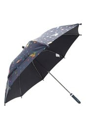 Foil Print Kids Umbrella