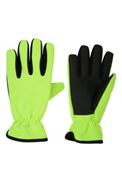 Mens Cycling Touchscreen Gloves