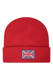 Bonnet UK Flag homme