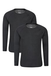Talus Herren Baselayer-Top