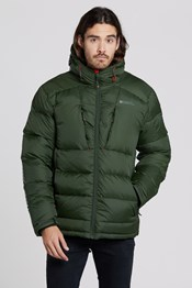Encounter Mens Down Padded Jacket