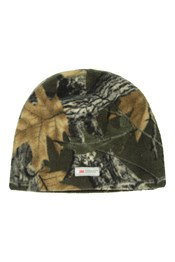 Camouflage Thinsulate Mens Beanie
