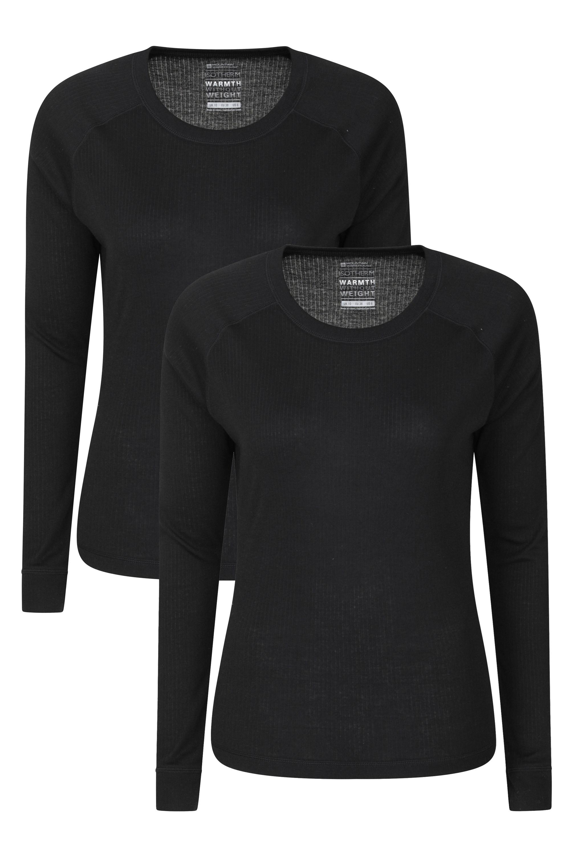 Talus - koszulka damska - Black