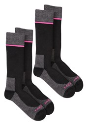 Explorer Womens Merino Socks Multipack