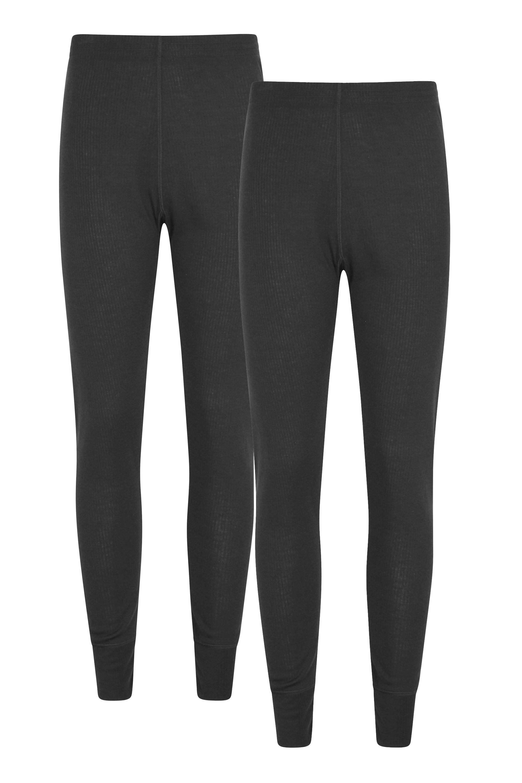 Talus - spodnie damskie - Black