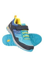 Ultra Zion Kids Softshell Vibram Shoes