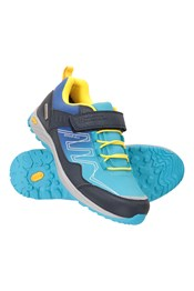 Zion Ultra Kids Softshell Vibram Shoes