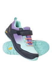Tennis Softshell Vibram Zion Enfants