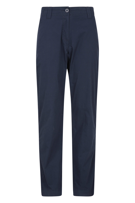 Coastal Stretch - spodnie damskie - Navy