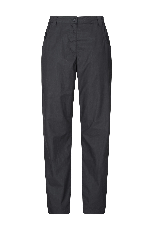Quest Walking  - spodnie damskie - 69cm - Black