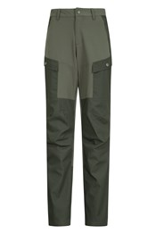 Expedition Hybrid Womens Trousers