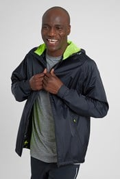 Ultimate Mens Running Waterproof Jacket