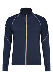 Control Mens Full-Zip Midlayer