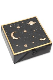 Neon Sheep Galaxy Jewellery Box