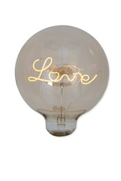 Neon Sheep LED Love Bulb