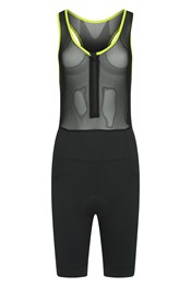 Pro Womens Cycling Bib Shorts