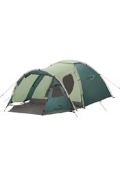 EasyCamp Eclipse 300 Teal Green - 3 Person Tent